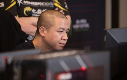 71 returns to coaching seat with Keen Gaming