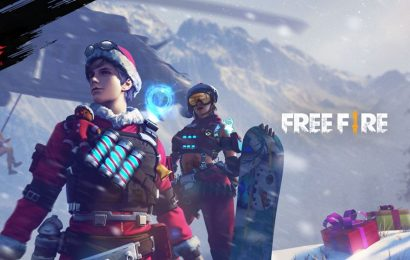 Free Fire registration for India Championship open until Jan. 24