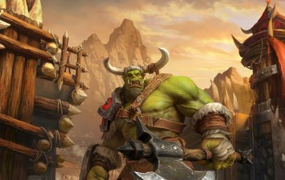 Warcraft 3: Reforged changes how the original game works, and fans are upset