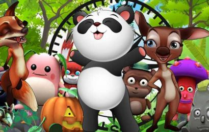 Animal Friends Adventure Review: Bug-Riddled Animals
