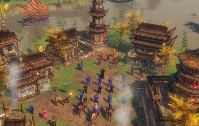 How To Join Age Of Empires III: Definitive Edition's Upcoming Beta