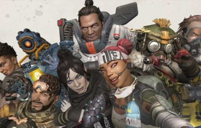 Apex Legends: What To Expect in Season 4