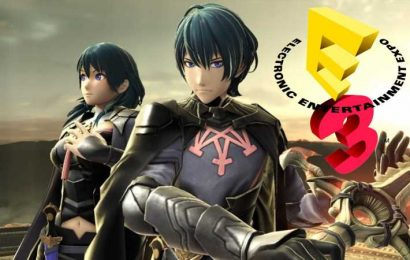 Nintendo Should Have Announced Byleth At E3 & Saved Banjo-Kazooie For Last