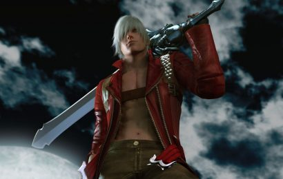 Devil May Cry 3 Special Edition Will Introduce A New Style Change System On Switch