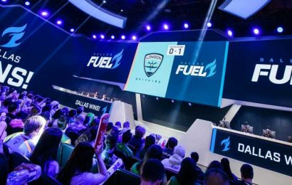 Burleson ISD To Hold Esports Winter Invitational At Dallas Fuel Opening Weekend