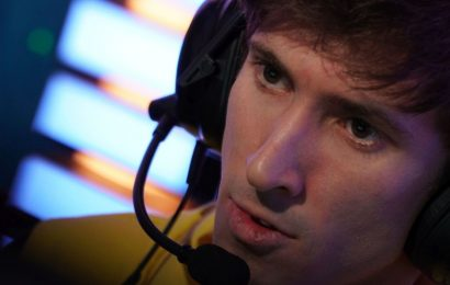 "Dendi about his SEA experience: ""I was super happy there, although I was for the first time out of my comfort zone"""
