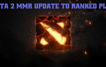 Dota 2 Revamps Keep Rolling Out, With Fixed MMR Gain and Loss Added