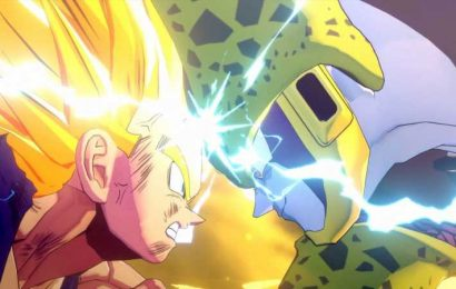 Dragon Ball Z: Kakarot Will Get Reduced Load Times In Next Patch
