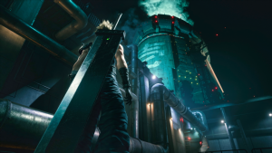 Final Fantasy VII Remake and Marvel's Avengers get delays