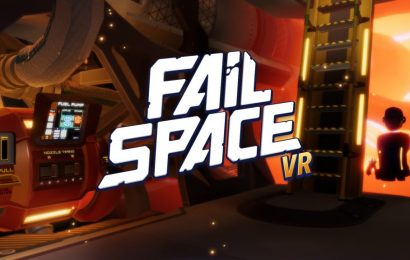 Hectic Co-Op Puzzler Failspace Leaving Early Access Tomorrow With Major Gameplay Overhaul