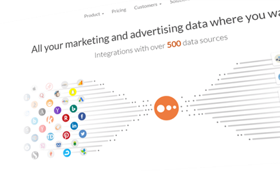 Funnel raises $47 million to automate data collection for marketers