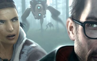 Every Single Half-Life Game Is Currently Free To Play