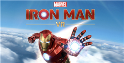 PlayStation VR Exclusive Iron Man VR Delayed Until May 2020