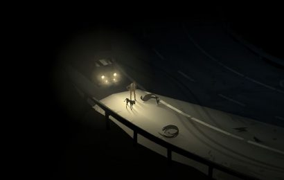 Kentucky Route Zero is coming to a close, and your old saved game is important
