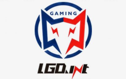 The LGD.International roster is revealed