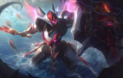 Riot to release new Mecha Kingdoms mission for EUW players affected by token drop glitch