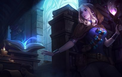 """Lux """"bug"""" fixed in League's Patch 10.2 was an intended mechanic, dev says"""