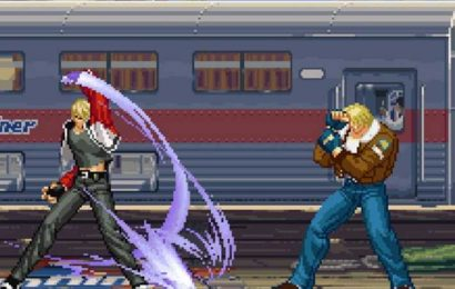Garou: Mark Of The Wolves Gets A Netcode Update On All Platforms