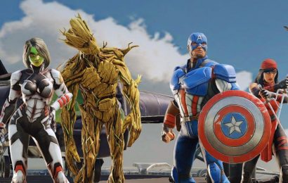 Disney sells off Marvel Strike Force developer