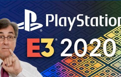 """Analyst Michael Pachter Says PlayStation Skipping E3 Would Be A """"Huge Mistake"""""""