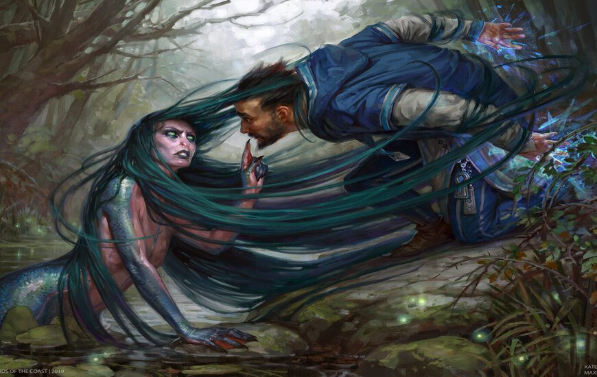 Worst Magic: The Gathering moments of 2019
