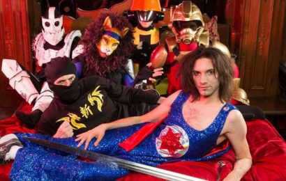 Game Grumps Fans Want Ninja Sex Party To Perform At The Pornhub Awards