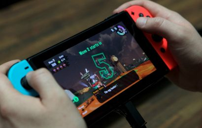 Nintendo Wins Lawsuit Against Switch Modder