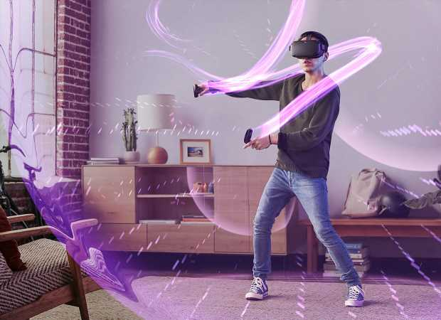 Facebook's Non-Advertising Revenue Growth 'Driven By Sales Of Oculus Quest'