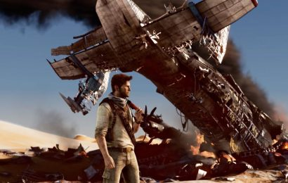PlayStation Plus offers Uncharted Collection, Goat Simulator in January