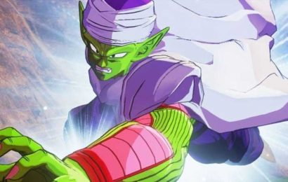 Gaming Detail: In DBZ: Kakarot, Piccolo Only Drinks Water In A Full-Course Meal