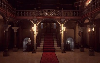 The First Resident Evil Needs A Third-Person Remake Next