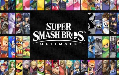 Super Smash Bros. Will Have Another Smash Pass (With Six New Characters)