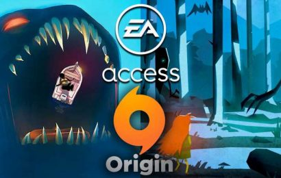 EA And Origin Access Get Sea Of Solitude And Mable & The Wood This Month