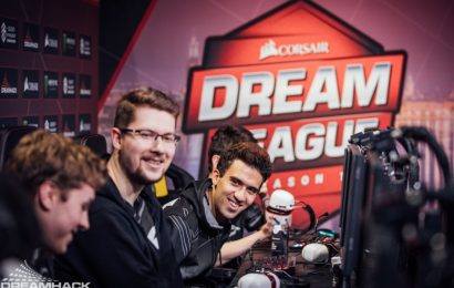 Team Secret kick of the Leipzig Major with a huge victory