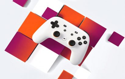 Stadia Hasn't Had A New Game Announcement Or Release In 40 Days