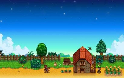 5 Settings That Need The Stardew Valley Treatment