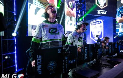 Chicago Huntsmen defeat Dallas Empire in first Call of Duty League match