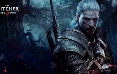 The Witcher 3: How To Dismantle Items