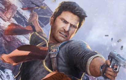 Uncharted Would Make For A Terrible Movie