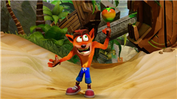 Crash Bandicoot is reportedly coming to Super Smash Bros. Ultimate