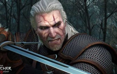 The Witcher 3: How To Level Up Fast
