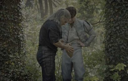 The Witcher Fan Petition Wants To See Geralt And Jaskier As A Couple In Witcher 4