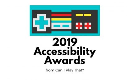 Gears 5, Apex Legends, and Fallen Order Take Wins At The 2019 Accessibility Awards