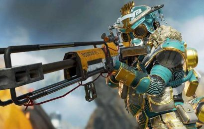 Apex Legends Grand Soiree Arcade Patch Includes Crypto And Gibraltar Buffs, Wraith Nerf