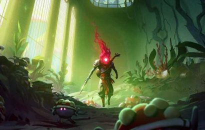 Dead Cells The Bad Seed DLC Gives Players Brutal New Content