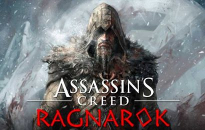 All The Assassin's Creed Ragnarok Special Editions Have Leaked