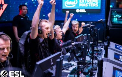 Invites announced for IEM Katowice, $500,000 on the line