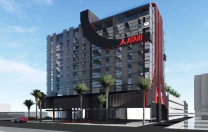 Atari Is Opening A Chain Of Luxury Hotels Across The US