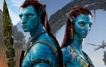 Avatar Sequels Concept Art Revealed