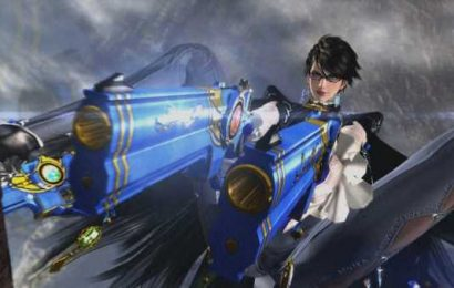 What Tencent's investment past says about the future of PlatinumGames